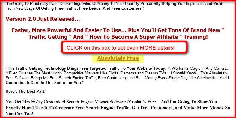 FREE Jeff Johnson SEO Software–Traffic-Getting SEO Plugin Version 2.0 Rocks!